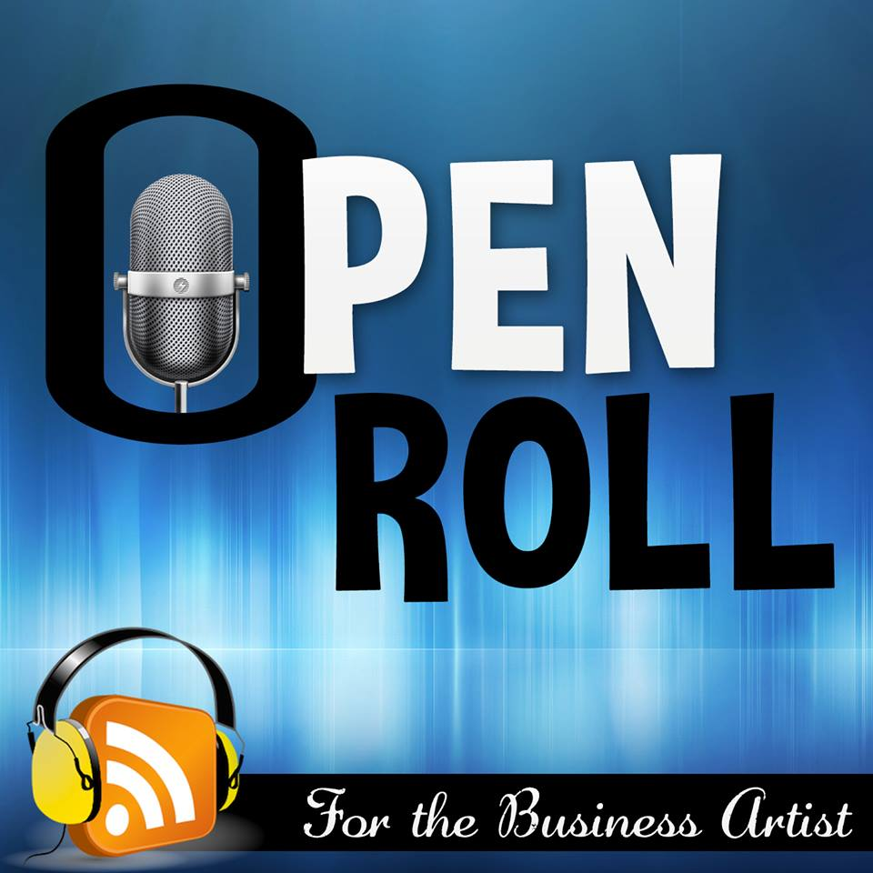 Open Roll Podcast